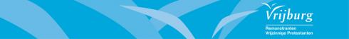 Vrijburg logo