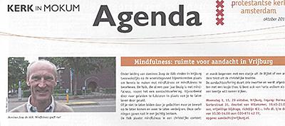 mindfulness KIM