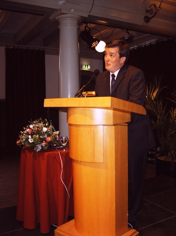 Prof.dr. James Kennedy