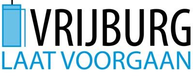 Logo Vrijburg laat voorgaan