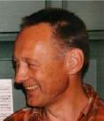 Erik Visser, organist