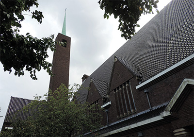 vrijburg toren