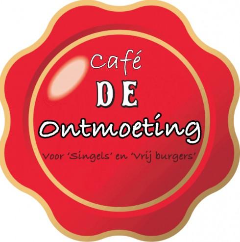 Logo Café De Ontmoeting